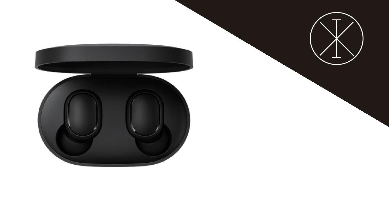 Xiaomi audífonos Bluetooth Redmi Airdots; review