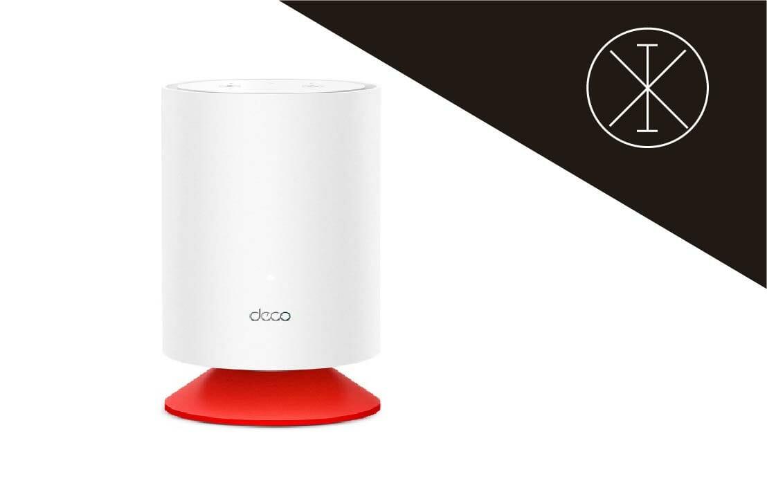 Deco Voice X20