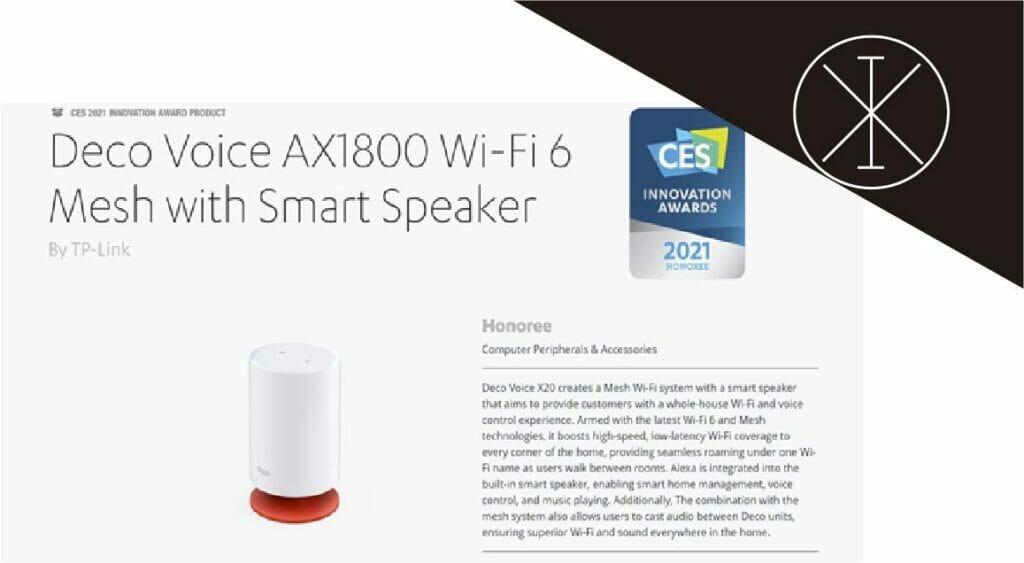 Deco Voice X204 1024x563 - Deco Voice X20: qué es, características y capacidades