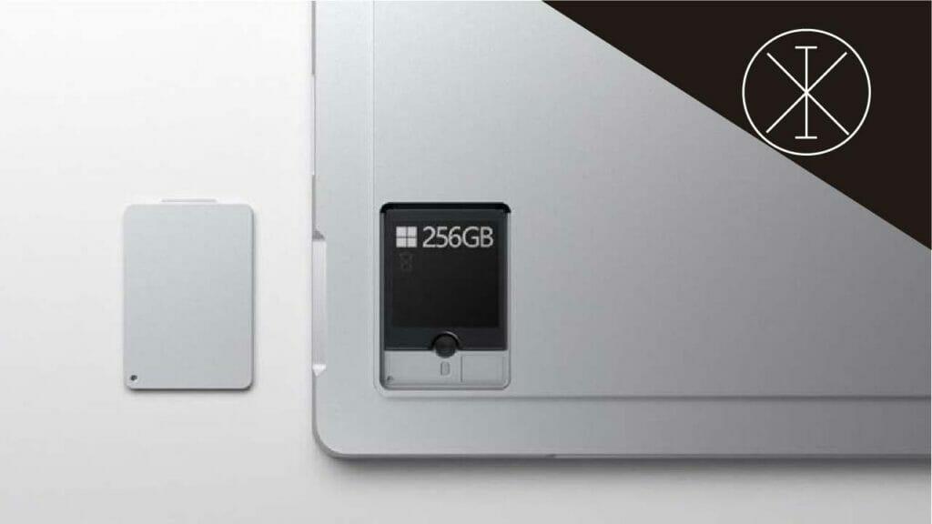 Surface Pro 7 4 1024x576 - Surface Pro 7+ para empresas: precio y características